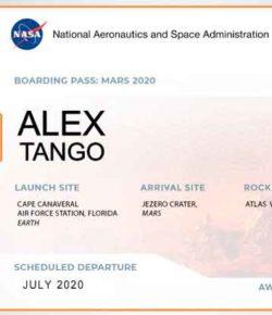 NASA vs Muebles