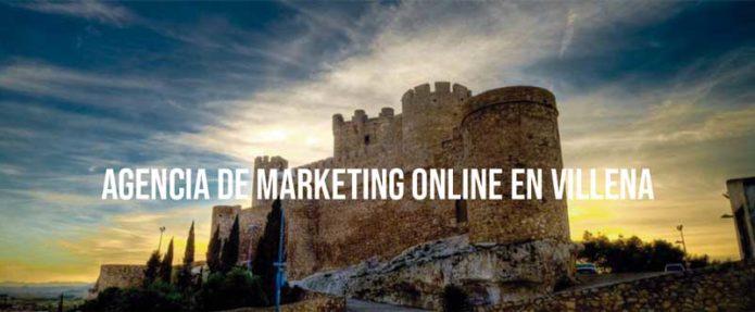 agencia de diseño web Villena